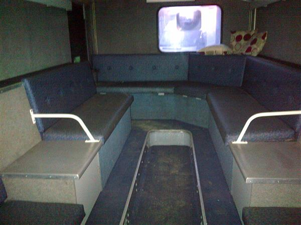 NOW SOLD OTHERS IN STOCK LEYLAND TITAN MOBILE YOUTH CLUB PARTY BUS
