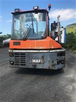 2006 MAFI TUG 4WD LOW HOURS VOLVO ENGINE
