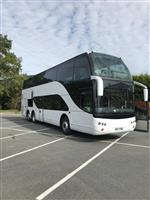 2006 AYATS DOUBLE DECK COACH 71 SEATS