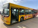 Volvo B10ble single decker bus 57 seats