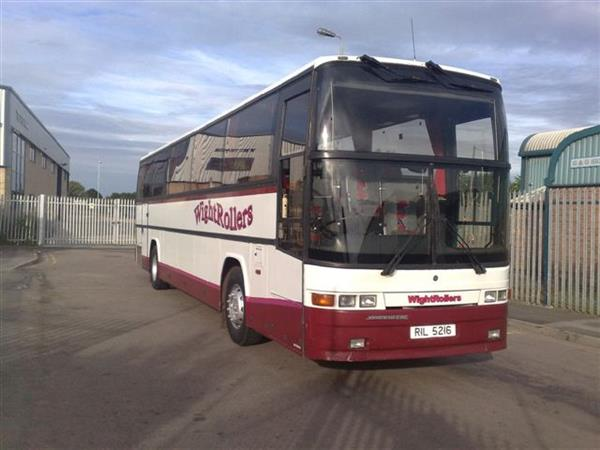Vehicle details 1993 mercedes 0303 jonckheere deauville 44 0 1925 210220 used coach sales - Garage mercedes deauville ...