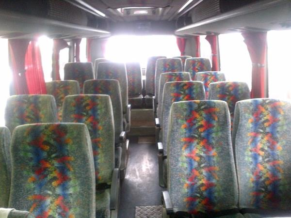 1998 S registration Toyota coaster 22 SEATER